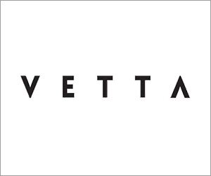 Shop VETTA Today.