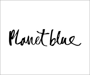 Shop Planet Blue Today!
