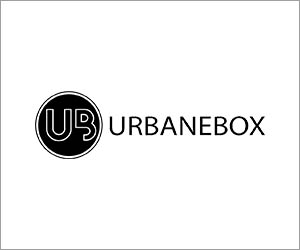 Shop UrbaneBox Today.