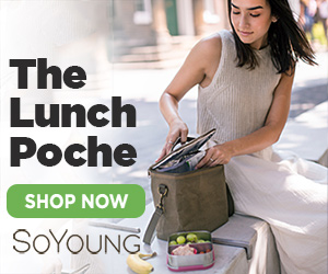 SoYoung Lunch Poche