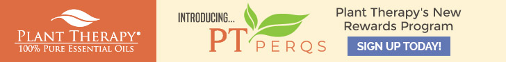 Introducing PT Perqs: Plant Therapy's New Rewards Program! Join NOW to Earn Points and Get Exclusive Rewards!