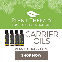 Get Carrier Oils at Plant Therapy Now!