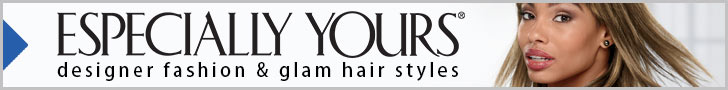 Top Wigs & Fashion With Free Shipping On Orders Over $89! At EspeciallyYours.com!