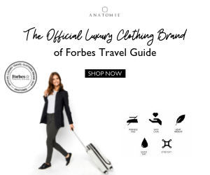 Forbes Travel Guide Official Travel Brand