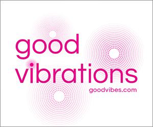 Good Vibrations Coupons