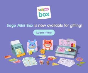 Sago Mini Box Gifting Promo