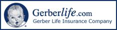 Gerber Life Insurance affiliate program
