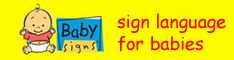 Baby Signs Bonus Parent DVD @ babysigns.com
