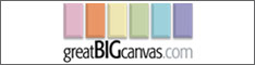Great Big Canvas affiliate program