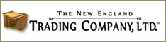 Free Shipping from The New England Trading Company