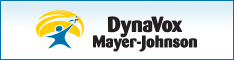 Free Shipping  at Mayer-Johnson
