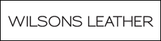 Wilsons Leather affiliate program