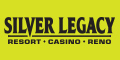 Use This Silver Legacy Resort Casino Coupon Code For $100 in Bonus Credits at silverlegacy.com