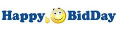 HappyBidDay.com affiliate program