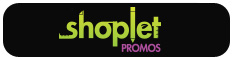 Shoplet Promos affiliate program