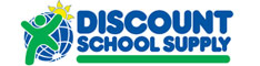 Discount School Supply affiliate program