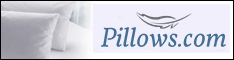 Click to Open Pacific Pillows Store