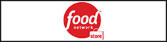 Food Network Store affiliate program
