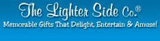 The Lighter Side affiliate program