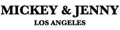 Mickey & Jenny affiliate program