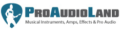 Pro Audio Land affiliate program