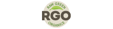 Raw Green Organics affiliate program