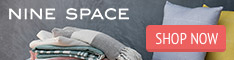 Shop Nine Space affiliate program