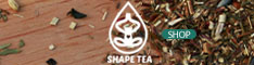 Shape Tea affiliate program