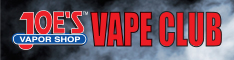 Joe's Vapor Shop affiliate program