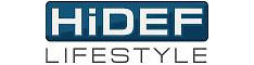 HiDEF Lifestyle affiliate program