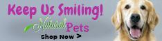 Natural Pets affiliate program