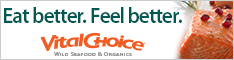 Vital Choice Wild Seafood & Organics affiliate program