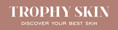 Save 15% @ trophyskin.com