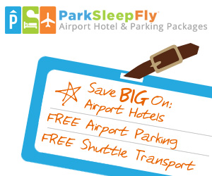 Book With ParkSleepFly.com Today!