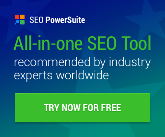 SEO PowerSuite - all-in-one SEO Tool
