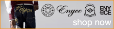Shop Now at Enyce.com