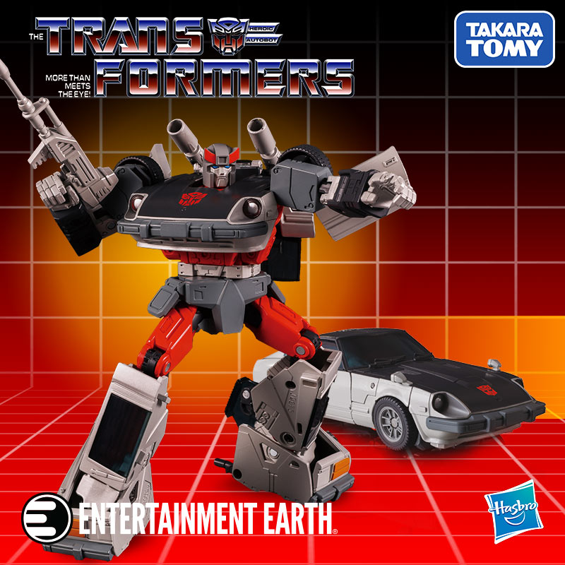 New Transformers Collectibles!