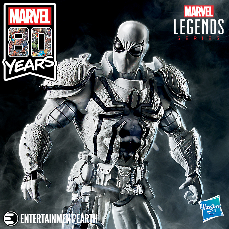 Marvel Legends series - 80 years Antivenom