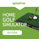 Home Golf Simulator
