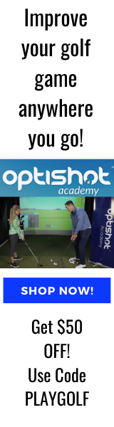 Improve your golf game with OptiShot Academy!