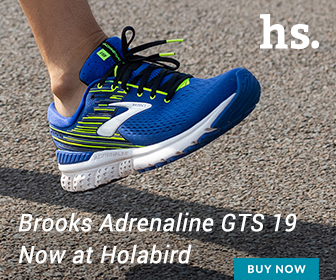 Get Brooks Adrenaline GTS 19