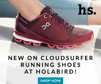Holabird Sports - New Top Running Shoes