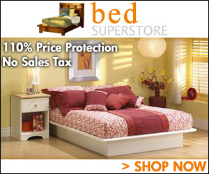 Shop AllBedsInc.com Today!