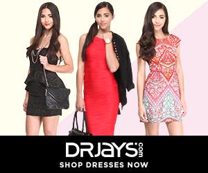 Dresses 300x250