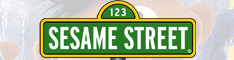 Visit the Sesame Street Store Today!