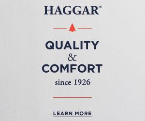 Haggar Holiday 3