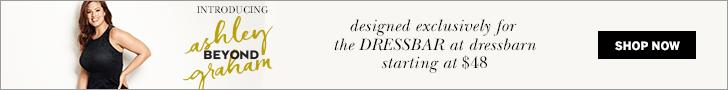 dressbarn.com banner