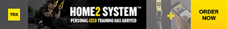 Introducing the TRX Home 2 System