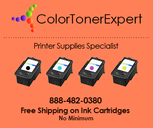 Free Shipping Ink Cartridges