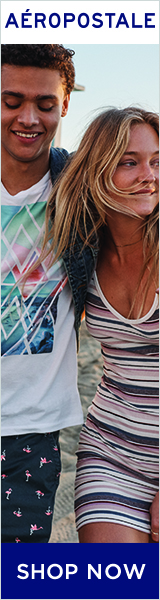 Aeropostale | Shop Now!